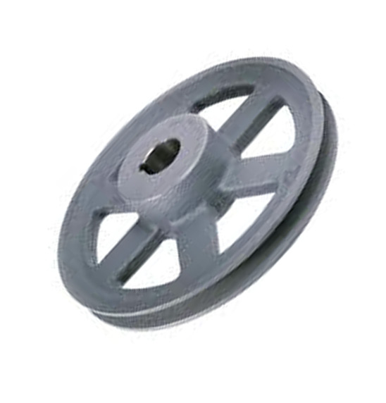 Casting Wheel Pulley Manufacturer