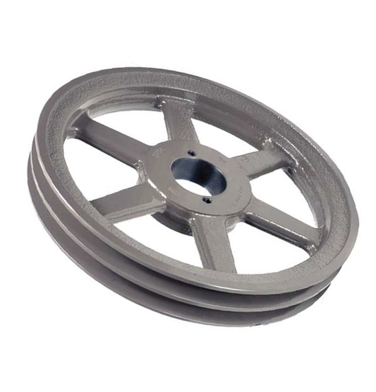 CI Aara Type Pulley Wheel Manufacturer