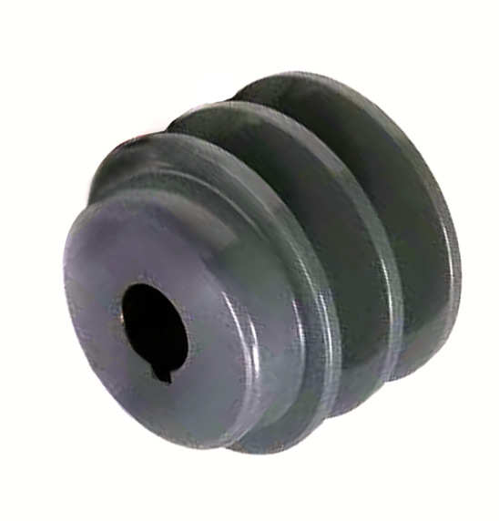 CI V Belt Pulley