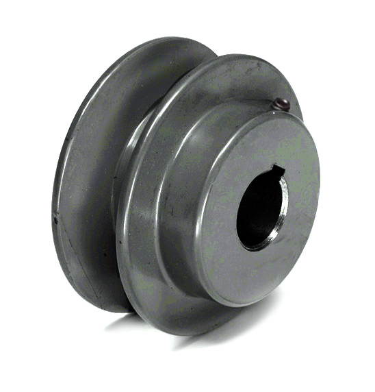 V Belt Pulley Manufacturer