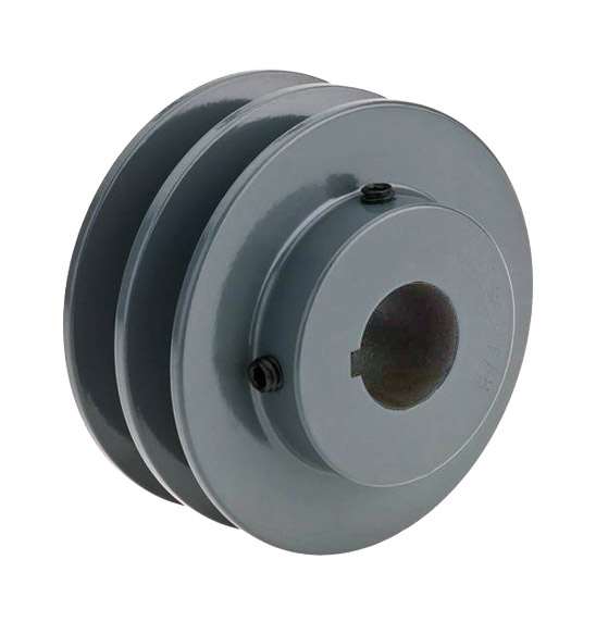 V Belt Step Pulley Manufacturers