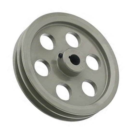 V Groove Pulley Wheel Manufacturer