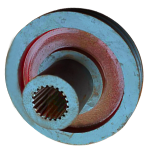 Tractor PTO Pulley Manufacturers India