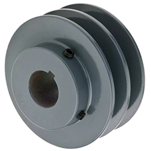 CI V Groove Pulley - V Groove Bellt Pulley -  CI V Groove Bellt Pulley Manufacturers